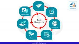 lead management : SalesBabu.com