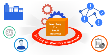Small Business Inventory SalesBabu
