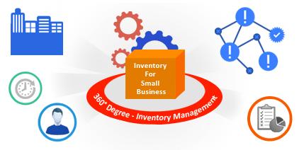 Small Business Inventory SalesBabu