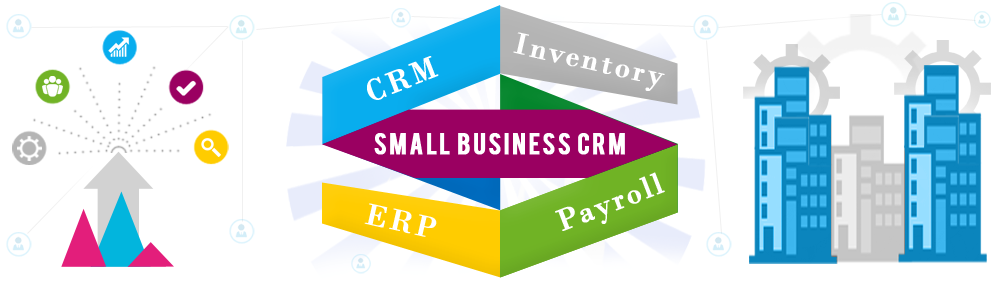 CRM for Small Businesses | SalesBabu India