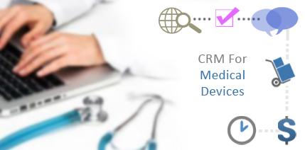 CRM for Medical Device SalesBabu