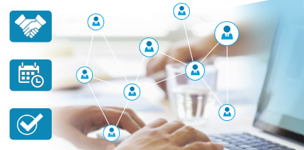 crm for contact center