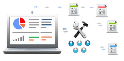service quotation management software