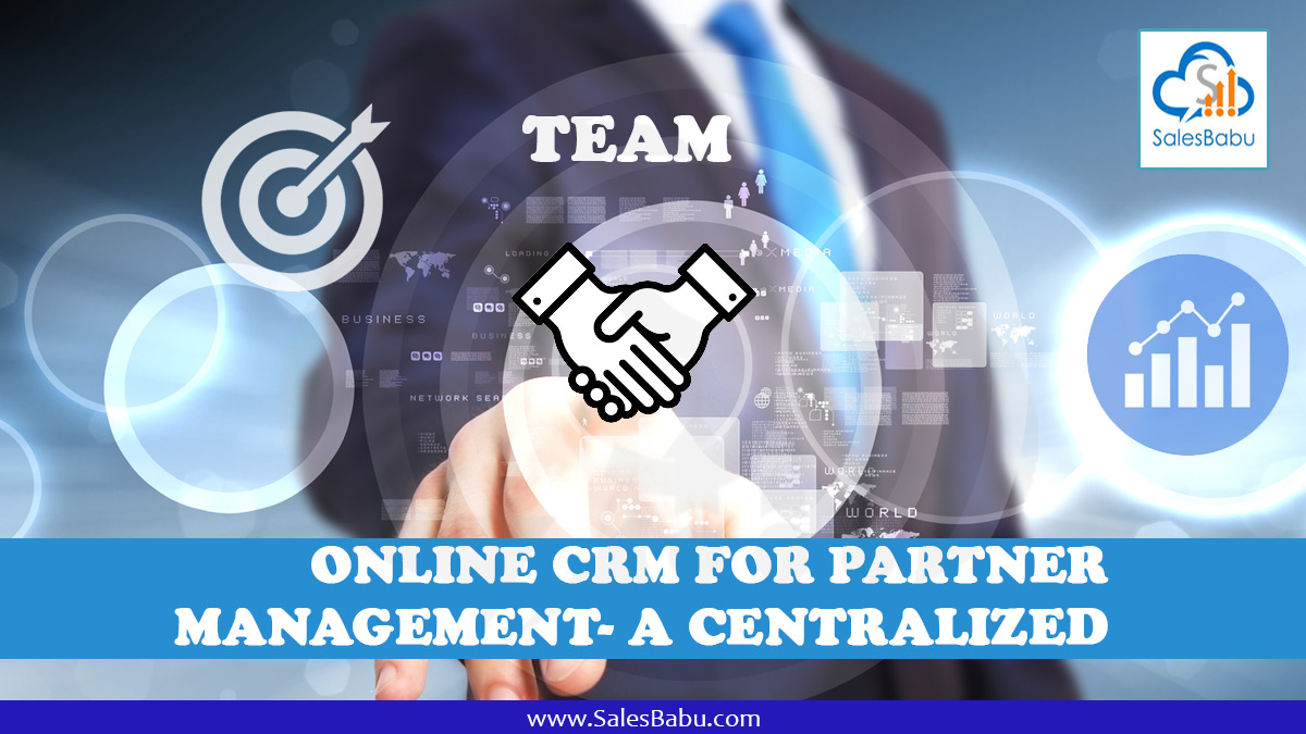 Small Business and SalesBabu Online CRM Software : SalesBabu.com