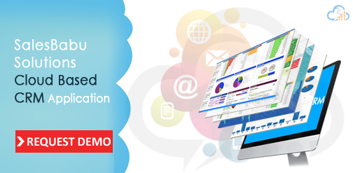 SalesBabu CRM | Cloud Computing