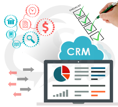 How SalesBabu CRM Works?