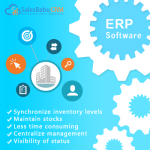 What is Cloud ERP Software ?