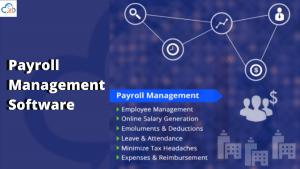 Payroll Mnagement Software