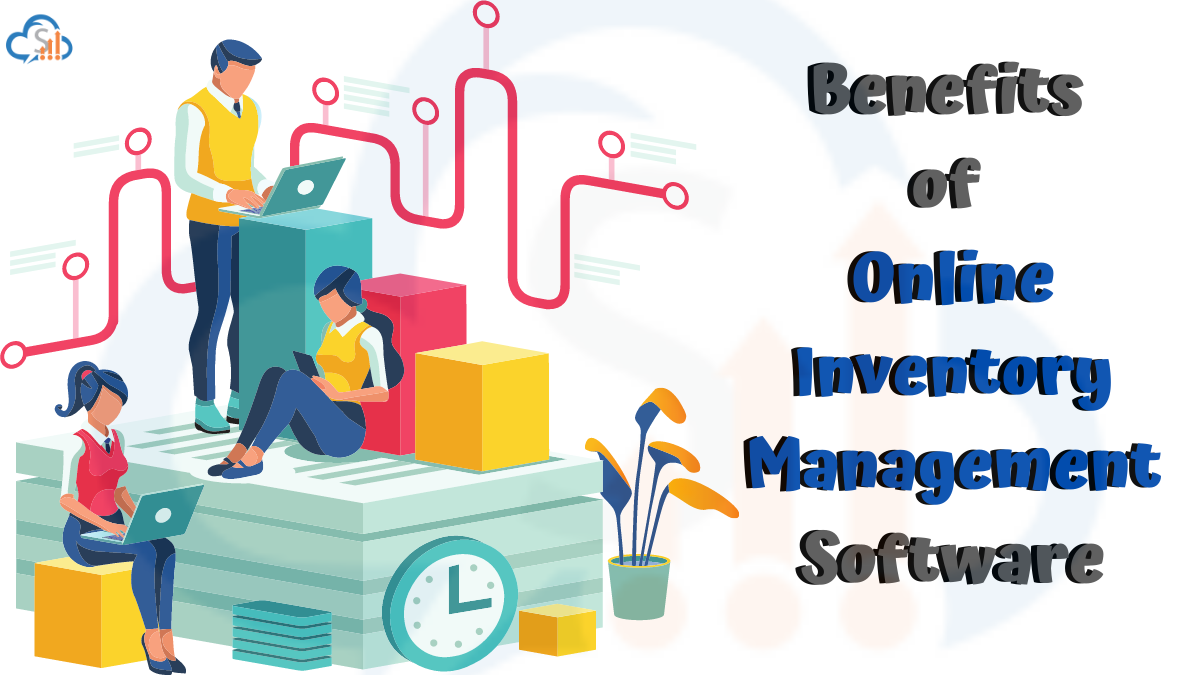 Benefits of Inventory Control Software