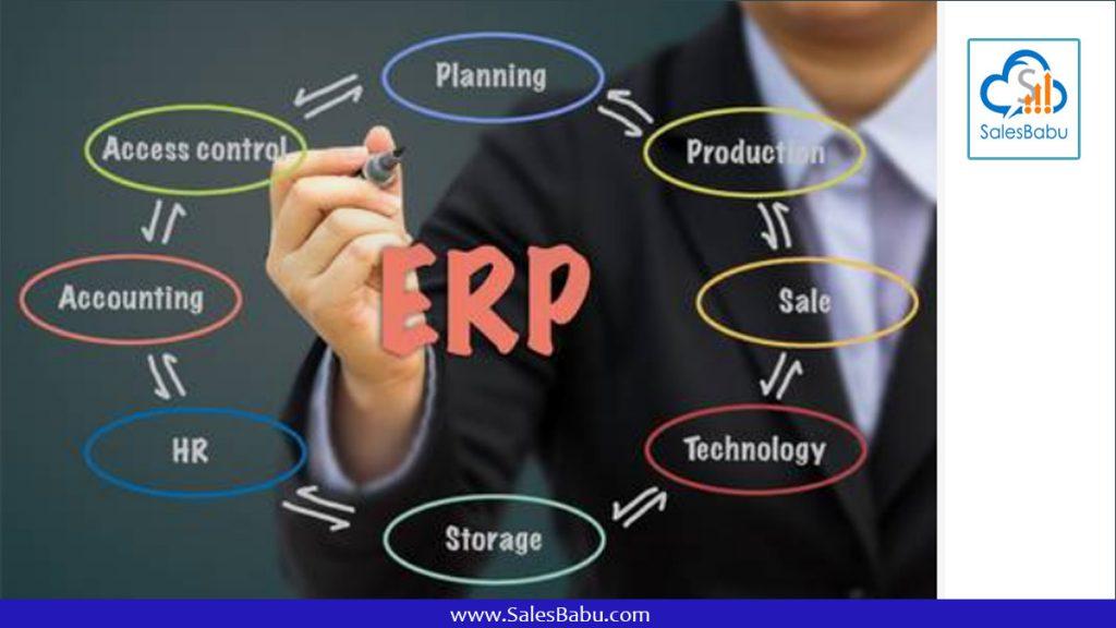 ERP : SalesBabu.com