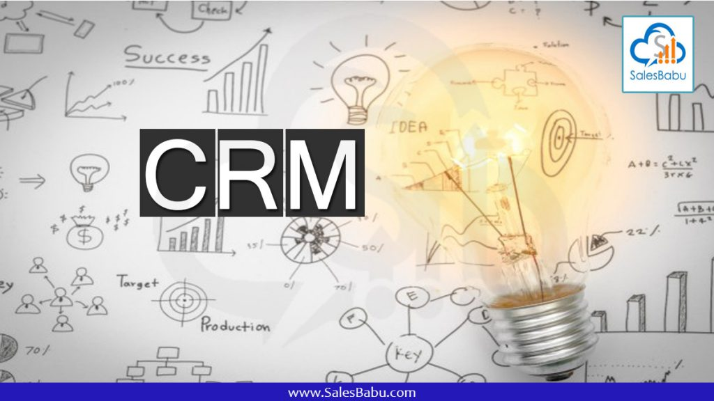 CRM : SalesBabu.com