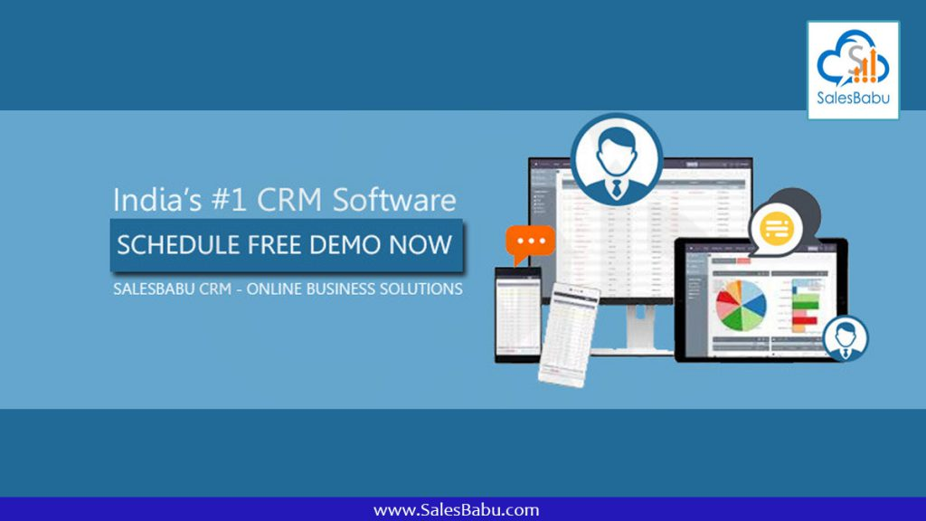 free demo - SaleBabu.com