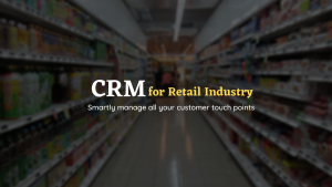 Online CRM for Retail Business and eCommerce