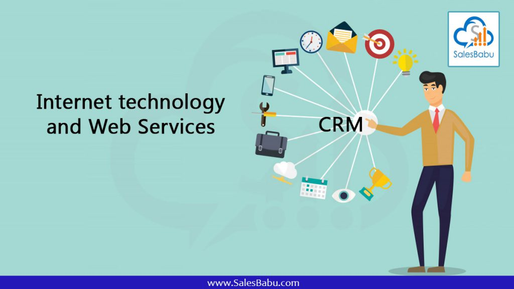 Internet technology and Web Services