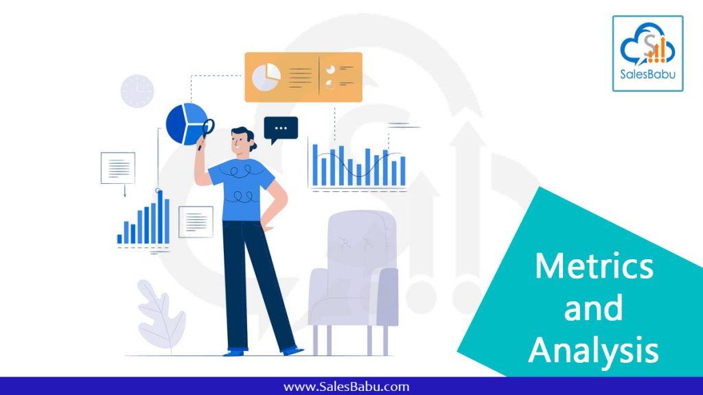 Metrics and Analysis