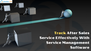 CRM For Service Industry