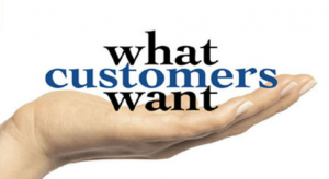 Understand What Customers Want's
