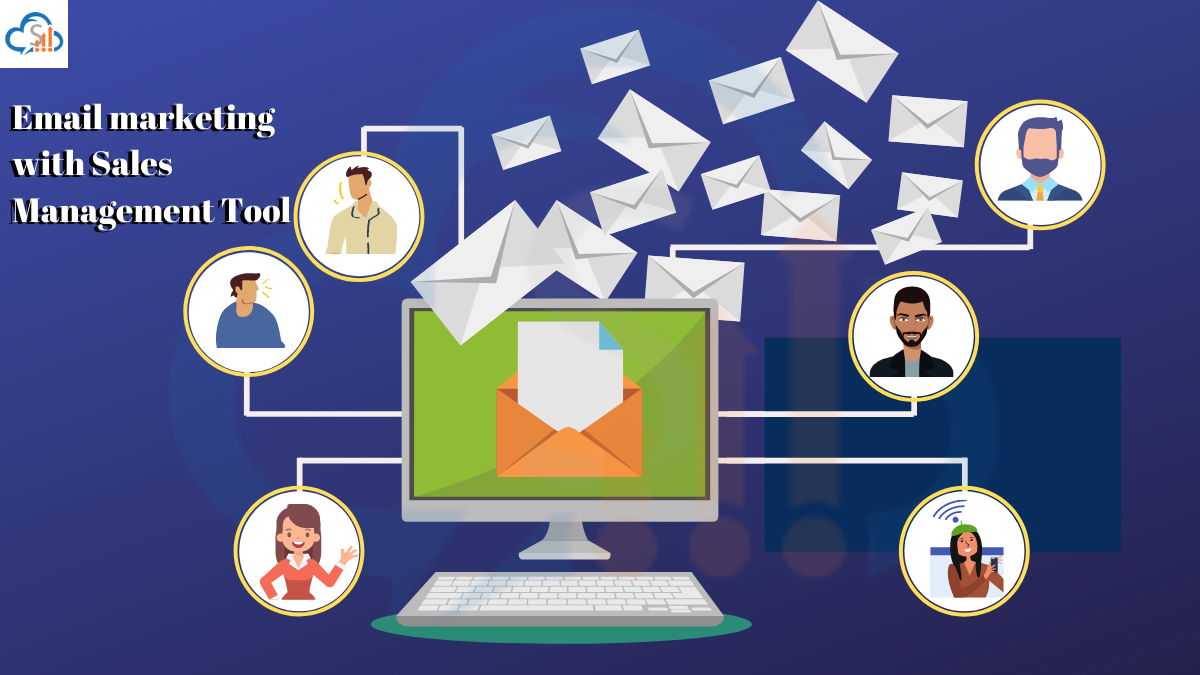 Email marketing for the Business
