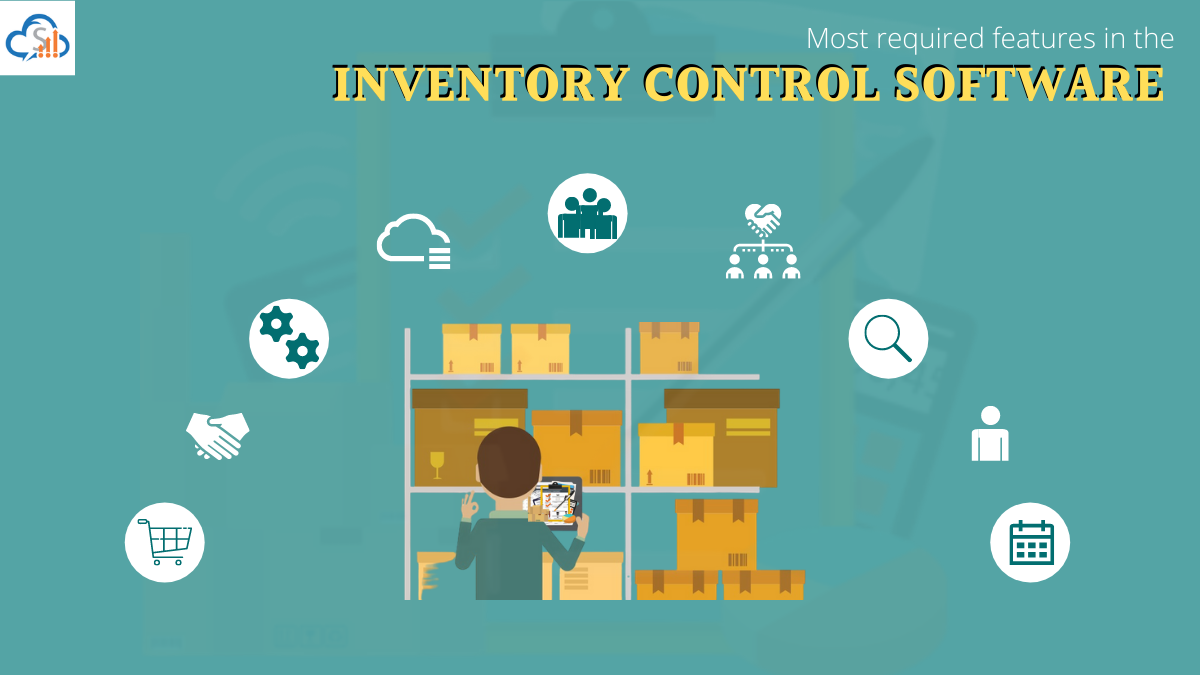 Objective of the Online Inventory Management Software