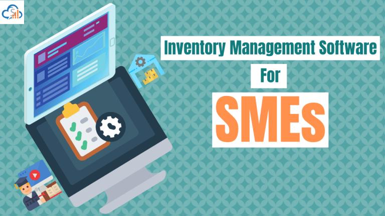 Inventory software for SME