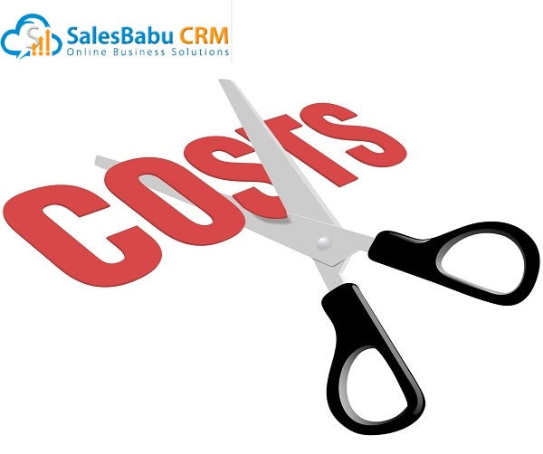 8 Ways CRM Software Can Help Reduce Costs for Your ...