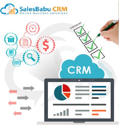CRM Forecasting
