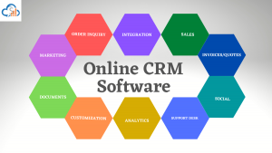 Cloud-Based CRM Solutions