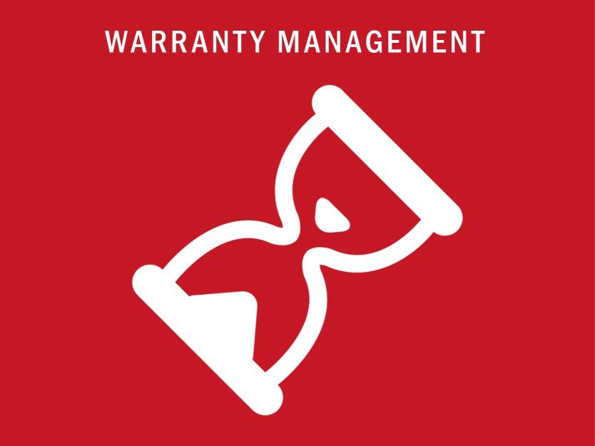 salesbabu warranty management software salesbabu business