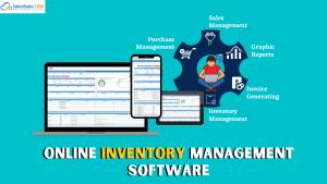 Efficient Inventory Management System
