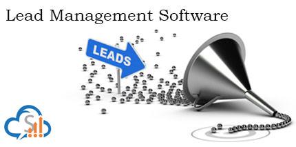 lead management software : Salesbabu.com