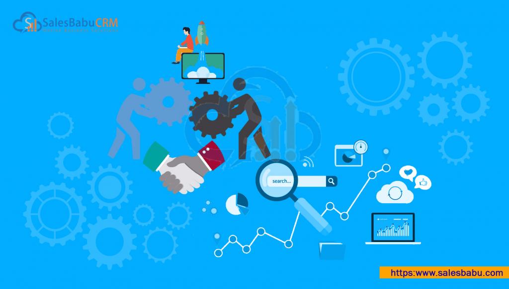 Configurable Workflows : SalesBabu.com