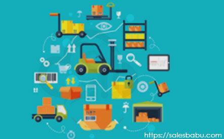 SalesBabu Distribution Management System :SalesBabu.com