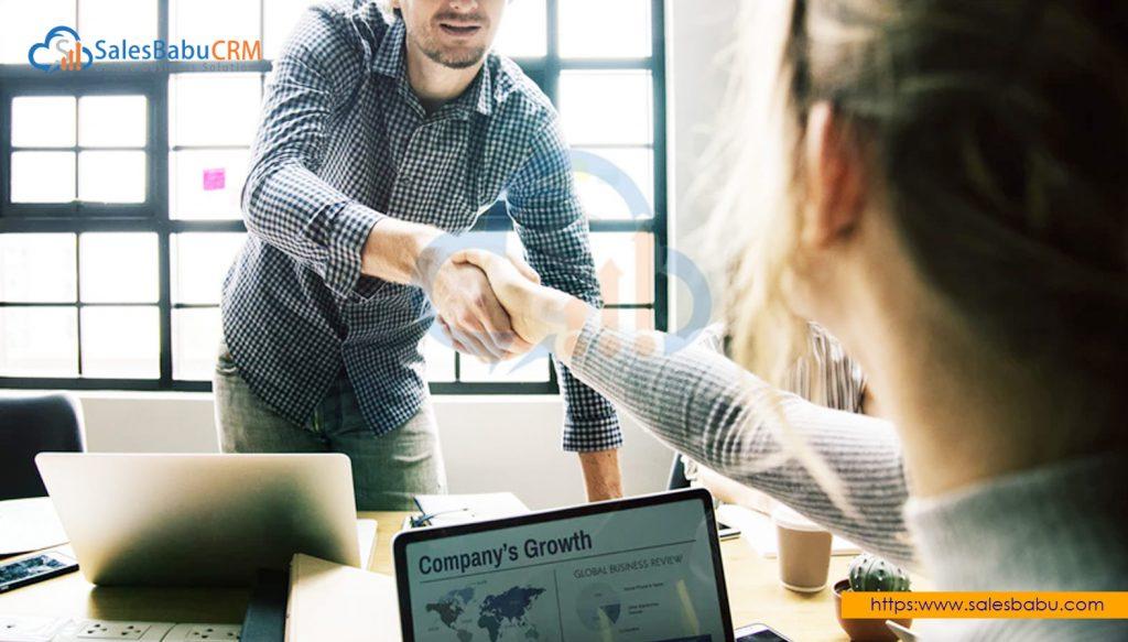 Focus on Process Compliance : SalesBabu.com
