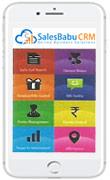 Mobile App: SalesBabu.com