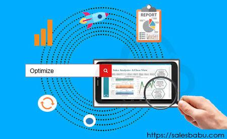 Sales Tracking Software India - SalesBabu CRM : Salesbabu.com