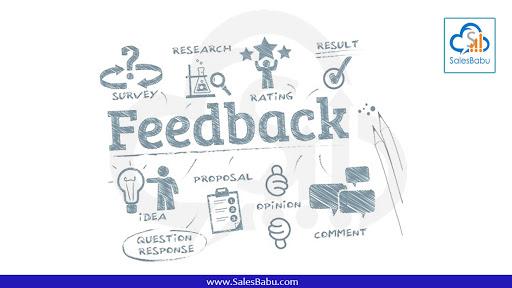 Customer Feedback : SalesBabu.com