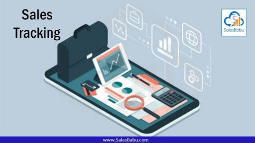 Online Sales Tracking : SalesBabu.com