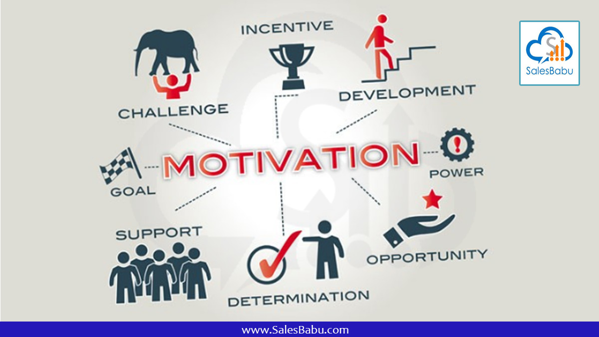 Sales Force Motivation Tips : SalesBabu.com