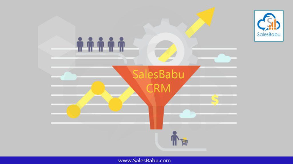 Sales Funnel : SalesBabu.com