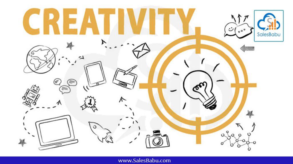 creative : SalesBabu.com