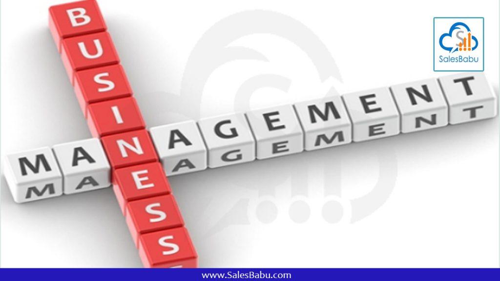 Understand Your Customer : SalesBabu.com