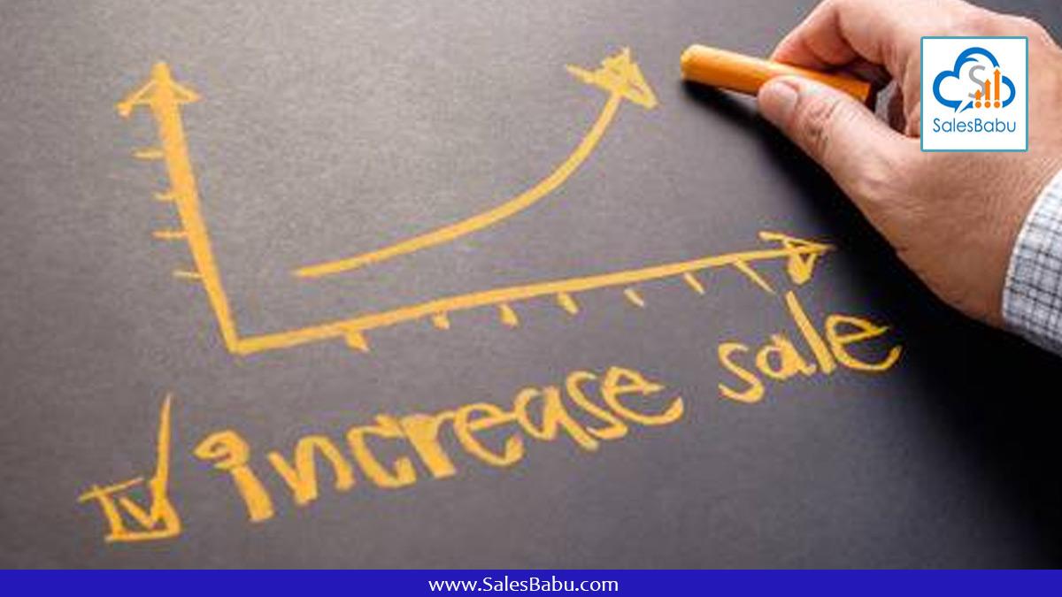 5 ways to close more deals with Cloud CRM software : SalesBabu.com
