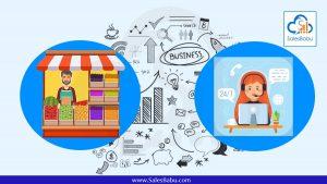 CRM Software guide to sMEs : SalesBabu.com