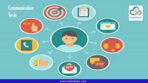 Communication Tools : SalesBabu.com