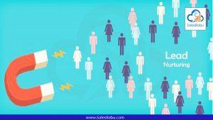 Lead nurturing : SalesBabu.com