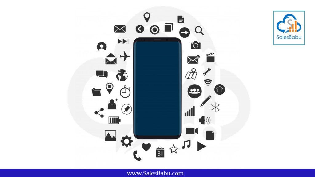 managed mobility : SalesBabu.com