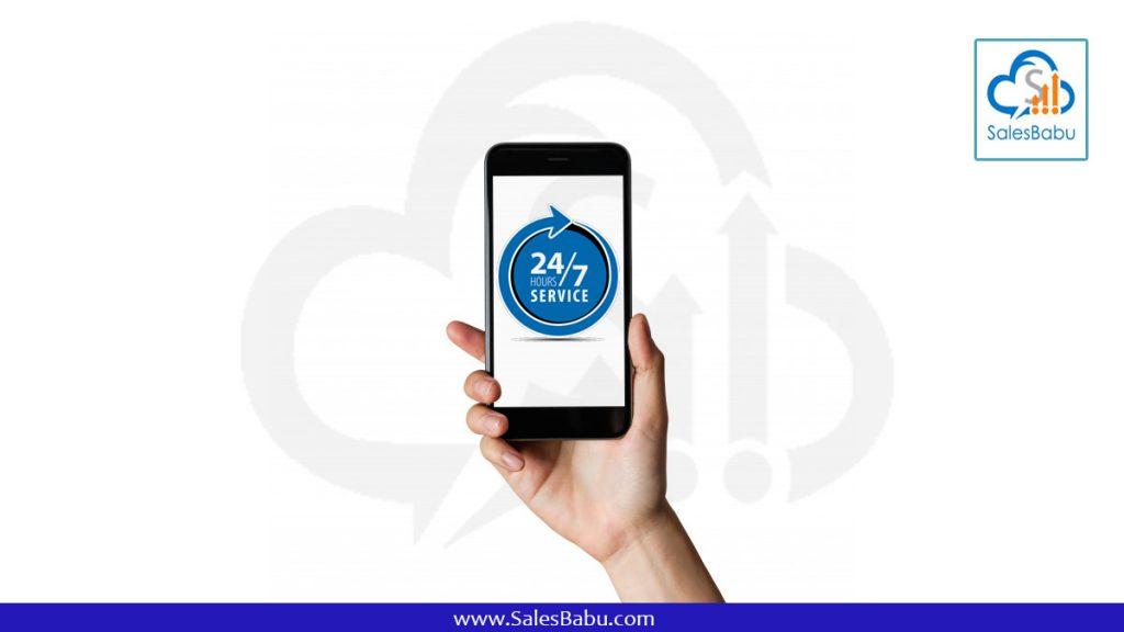 mobility : SalesBabu.com