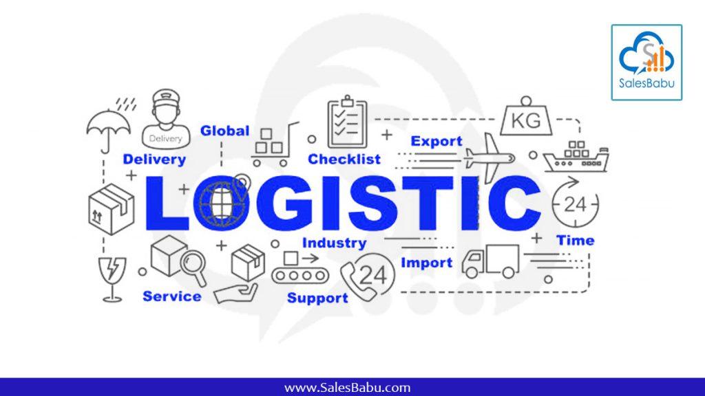 logistic : SalesBabu.com