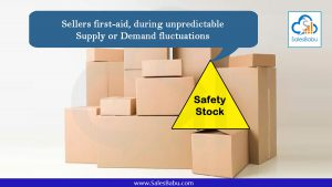 safety stocks : SalesBabu.com