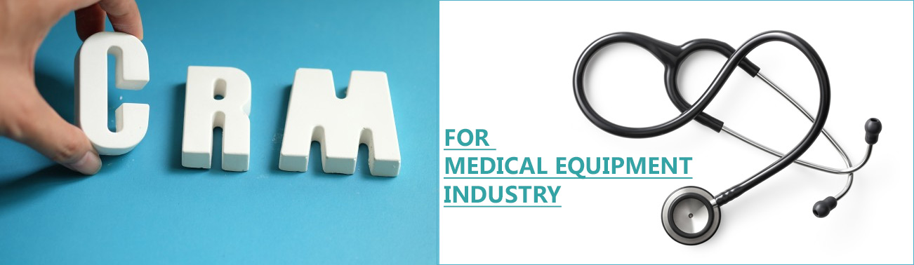 For Medical Equipment Industry : SalesBabu.com
